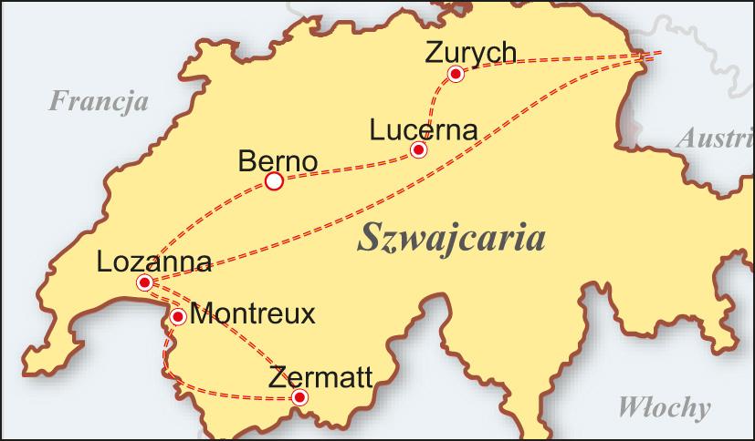 wycieczki dla singli Toruń