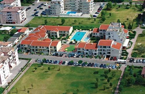Chorwacja noclegi nad morzem opinie apartamenty jastarnia