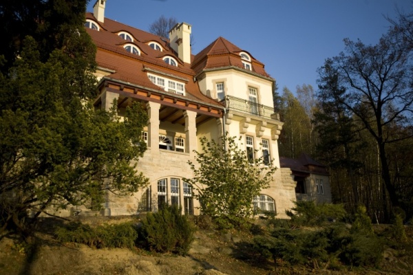 Randki wiktoriańskich domów