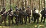 Madmax Paintball 10-14 lat, 14-18 lat