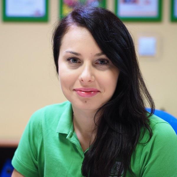 Justyna Maruszewska